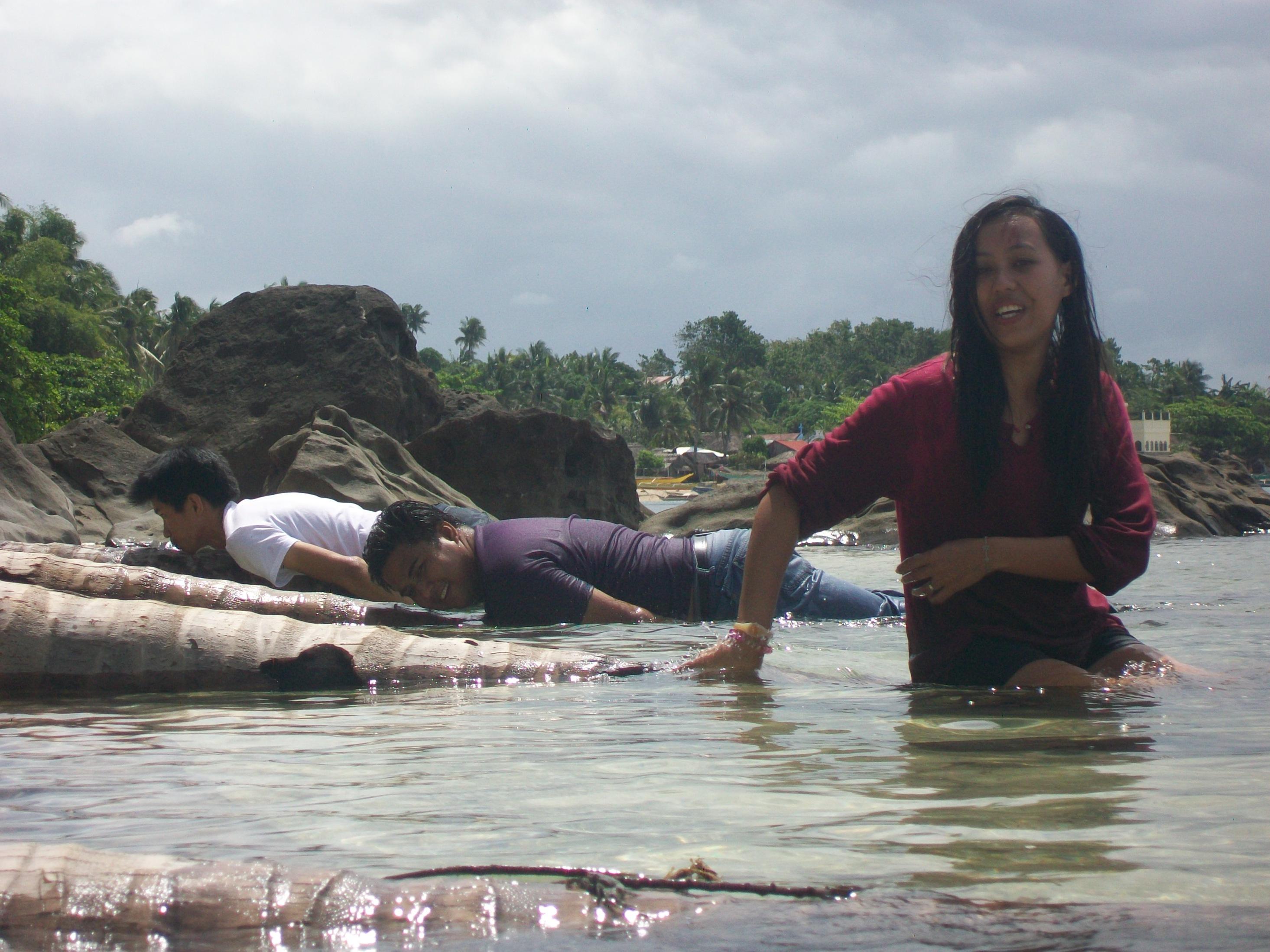 Ang Planking at Ang Pasaway