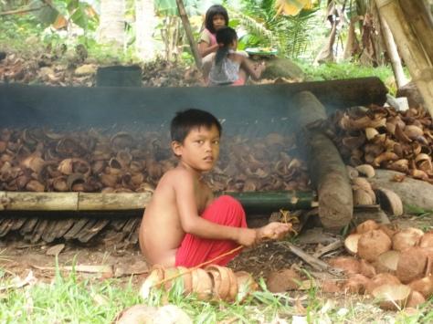 Ang Yagit at ang mga Bao