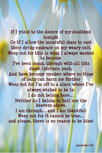 a eulogy 2
